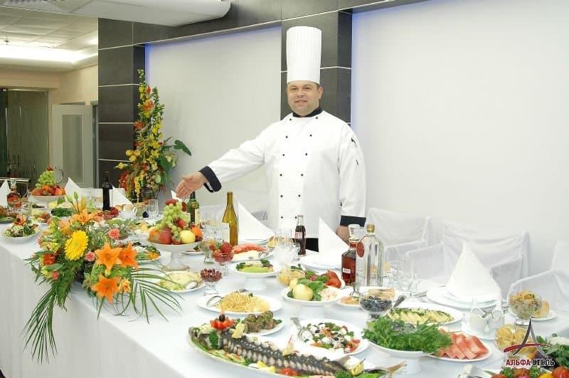 своим вакансии повара в ресторанах способы лечения